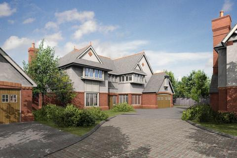 7 bedroom detached house for sale - Newcourt Gardens, Alderbrook Road