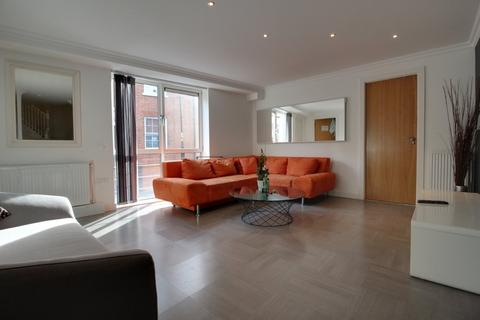 3 bedroom apartment for sale - Heritage Court Warstone Lane