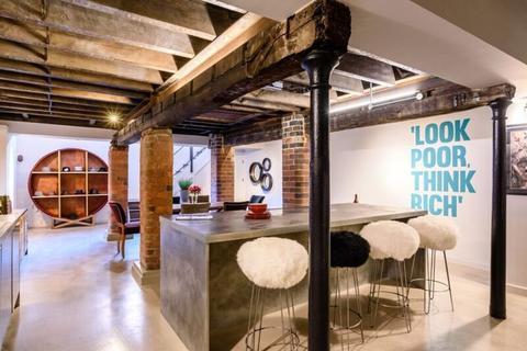 3 bedroom apartment to rent - Comet Works, 44 - 47 Princip Street, Birmingham City Centre