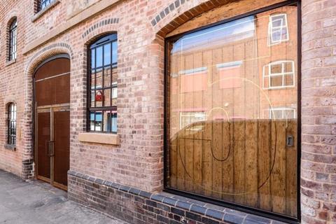 3 bedroom apartment to rent - Comet Works, 44 - 47 Princip Street, Birmingham