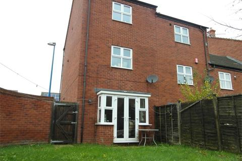 4 bedroom semi-detached house for sale - Maynard Road, Edgbaston, West Midlands