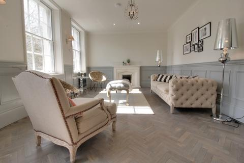 3 bedroom apartment to rent - St. Pauls Square, Jewellery Quarter