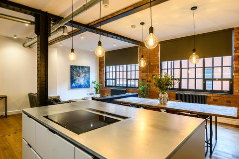 2 bedroom apartment to rent - Squirrel Works, Regent Place