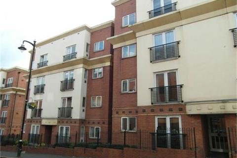 1 bedroom apartment to rent - Sterling Court, 48 Newhall Hill, BIRMINGHAM, West Midlands
