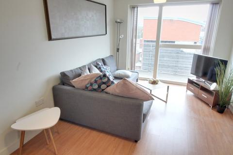 1 bedroom apartment for sale - Sinope Apartments, Sherborne Street