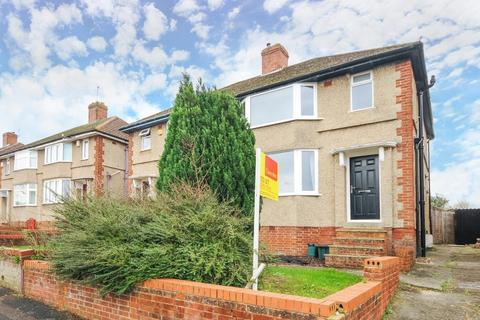 3 bedroom semi-detached house to rent - Marston,  Oxford,  OX3