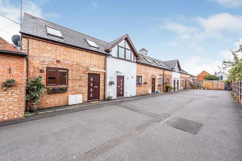 1 bedroom terraced house to rent - Sherborne Road, Farnborough, GU14