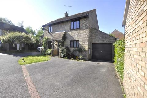 4 bedroom detached house for sale - Yeldham Lock, Chelmsford