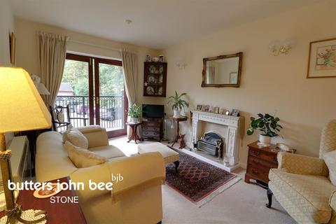 1 bedroom flat for sale - The Moorings, Stone