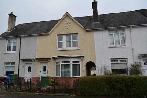 3 bedroom terraced house for sale - 26 Baldwin Avenue, GLASGOW, G13 2QR
