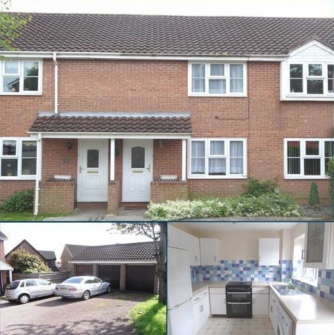 2 bedroom house to rent - Colmworth Close, Lower Earley