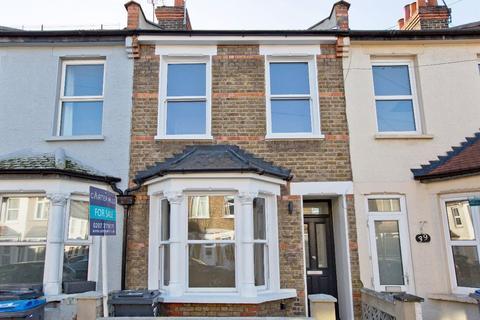 3 bedroom terraced house for sale - Guildford Road, Croydon, CR0 2HL