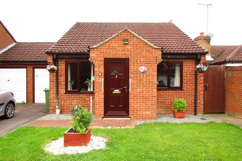2 bedroom bungalow for sale - Clifton Court, Bradegate Drive, PE1