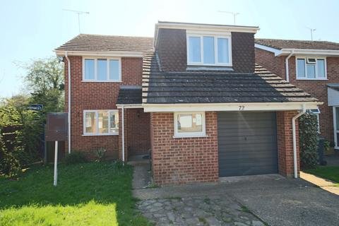 3 bedroom detached house to rent - Lowbrook Drive Cox Green Maidenhead