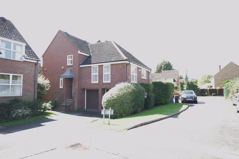 4 bedroom detached house for sale - Horseguards Drive, Maidenhead