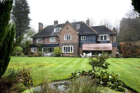 5 bedroom property for sale - Park Drive