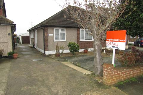 2 bedroom semi-detached bungalow for sale - Eastwood Drive