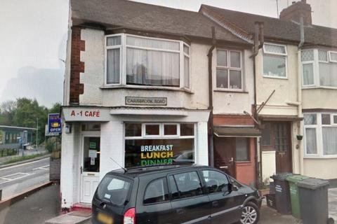 1 bedroom flat to rent - Carisbrooke Road, Chaul End Lane