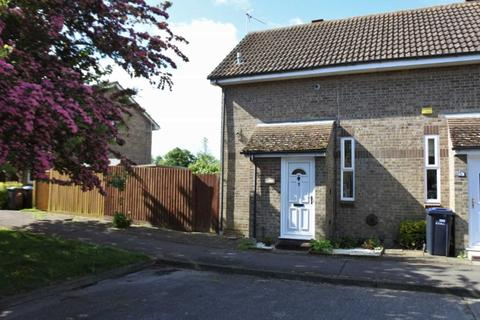 1 bedroom house to rent - Holly Walk, Ely