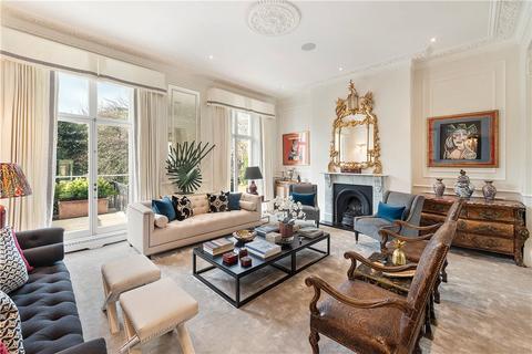 7 bedroom terraced house for sale - Thurloe Square, Knightsbridge, London, SW7