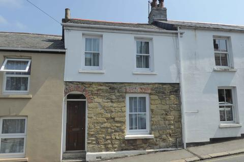 3 bedroom terraced house to rent - Carclew Street, Truro, TR1