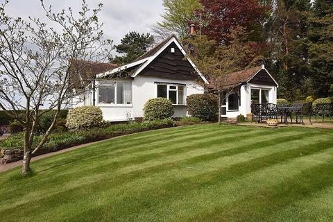 3 bedroom detached bungalow for sale - Gawsworth Road, Macclesfield