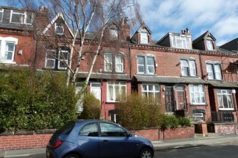 6 bedroom house share to rent - Lucas Street, Leeds, LS6 2JD