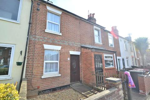 2 bedroom terraced house to rent - 2 BEDROOM HOUSE TO RENT - Western Road, Reading, RG1 6PD
