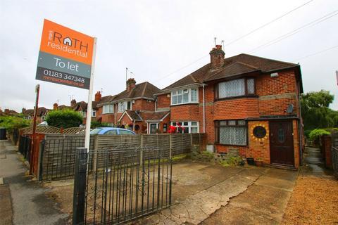 3 bedroom semi-detached house to rent - Elgar Road South, READING, Berkshire