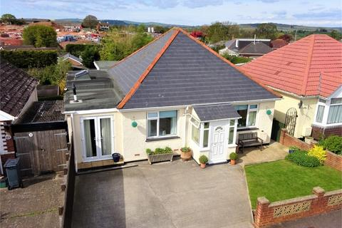 3 bedroom detached bungalow for sale - Parkside Road, West Clyst, EXETER, Devon