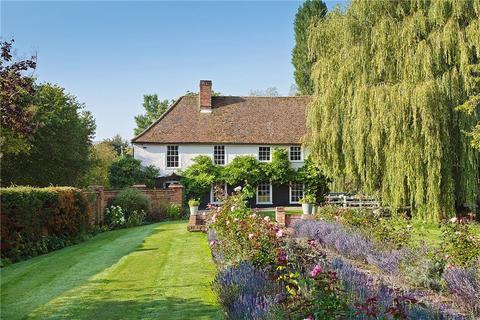 6 bedroom detached house for sale - Paper Mill Lane, Standon, Ware,  Hertfordshire