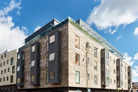 1 bedroom flat for sale - Flat 9, Conisford Court, Greyfriars Road, Norwich, NR1