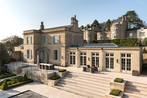 5 bedroom detached house for sale - Sion Hill, Bath, Somerset, BA1