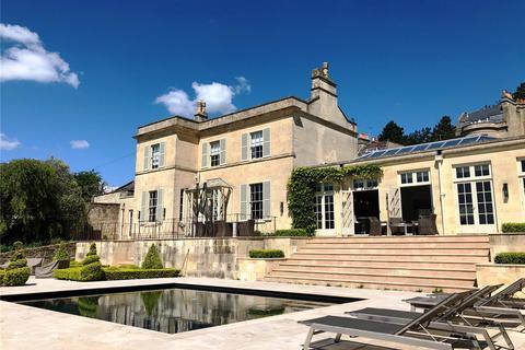 5 bedroom detached house for sale - Sion Hill, Bath, Somerset, BA1