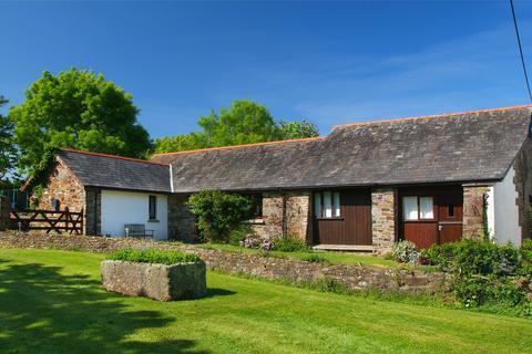 3 bedroom house for sale - Long Furlong Cottages, Hartland