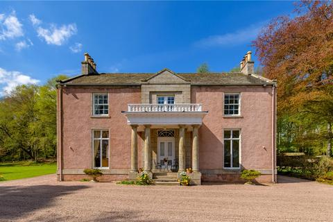 7 bedroom detached house for sale - Corrachree House, Tarland, Aboyne, Aberdeensire, AB34