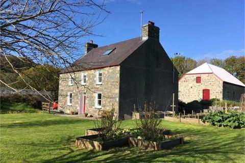 4 bedroom detached house for sale - Felin Llwyngwair (Llwyngwair Mill), Newport, Pembrokeshire