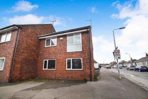 2 bedroom apartment to rent - Southcoates Avenue, Hull