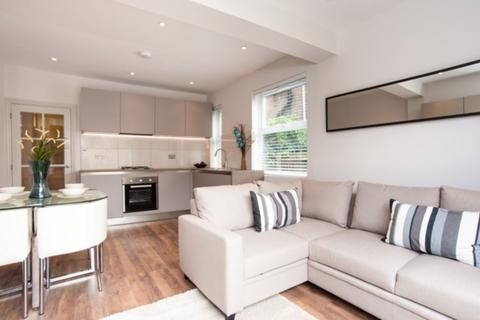 2 bedroom maisonette to rent - North View Road, Crouch End, N8