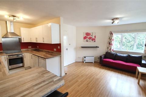 2 bedroom flat to rent - Gainsborough Lodge, Hindes Road, Harrow, HA1