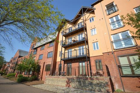 1 bedroom flat for sale - Wherry Road, Norwich
