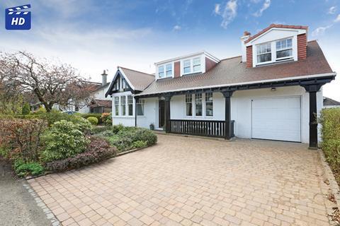 5 bedroom detached house for sale - 7 Douglas Gardens, Bearsden, G61 2SJ