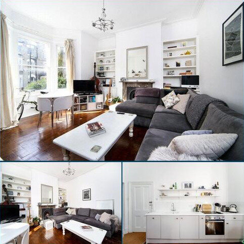 1 bedroom flat to rent - St. Stephens Avenue, London, W12