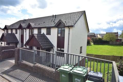 2 bedroom apartment to rent - Oakwood Court, Brook Meadow, South Molton, Devon, EX36
