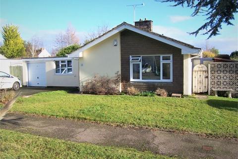 2 bedroom detached bungalow for sale - COLYFORD, Colyton, Devon