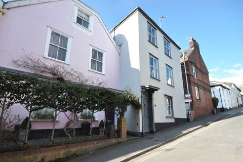6 bedroom terraced house for sale - Exeter, Devon
