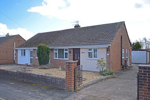 2 bedroom bungalow for sale - Pinhoe, Exeter, Devon