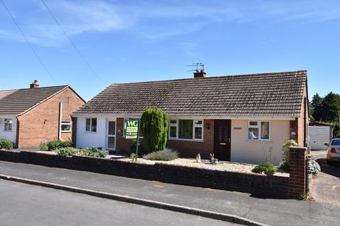 2 bedroom bungalow for sale - Pinhoe, Exeter, Devon