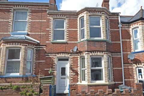 3 bedroom terraced house for sale - Mount Pleasant, Exeter, Devon