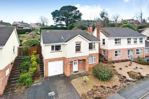 5 bedroom detached house for sale - Pennsylvania, Exeter